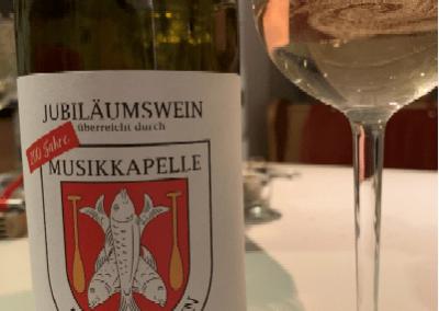Jubiläumswein 2020